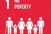 Beëindigen van armoede, Werelddoel stelling 1, 3 april 2017